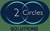 Aberdeen business telecoms 2 circles solutions logo