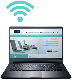 Aberdeen business telecoms wifi