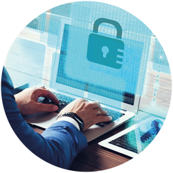 Aberdeen business telecoms cyber protection