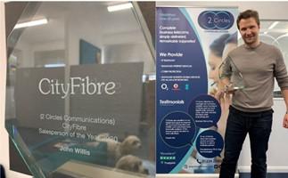 Aberdeen business telecoms city fibre